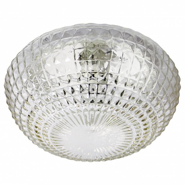Накладной светильник Arte Lamp Crystal A3825PL-2SS накладной светильник arte lamp crystal a3825pl 2ss