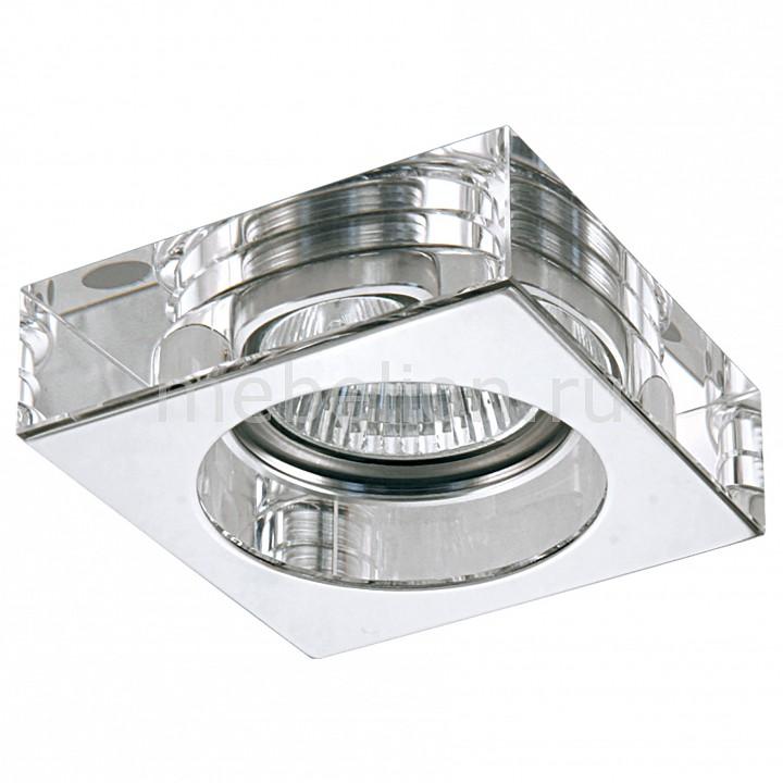 Встраиваемый светильник Lightstar 006144 Lui