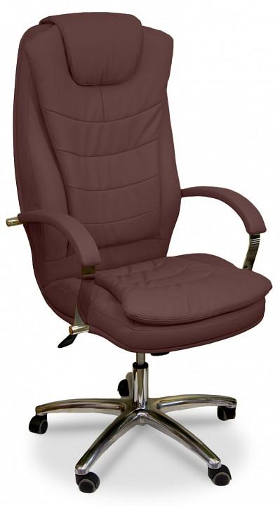 Кресло для руководителя Маркиз КВ-20-131112-0429
