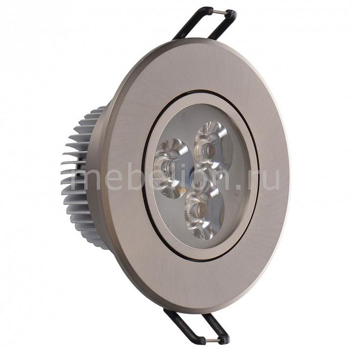 Встраиваемый светильник MW-Light 637012103 Круз