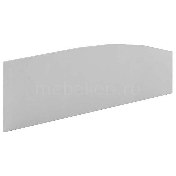 Купить Полка для перегородки Skyland Simple SQ-1200, Беларусь, серый, ЛДСП