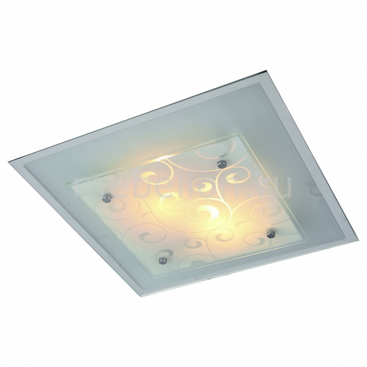Накладной светильник Arte Lamp Ariel A4807PL-1CC накладной светильник ariel a4807pl 1cc