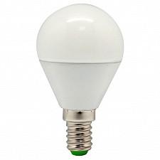Лампа светодиодная E14 230В 7Вт 4000K LB-95 25479