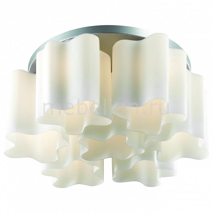 Купить Потолочная люстра, Потолочные люстра Onde SL116.502.07, ST-Luce, Италия