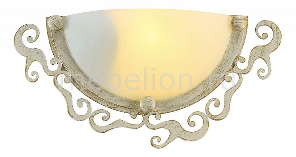 Накладной светильник Arte Lamp A1060AP-1WG Riccioli