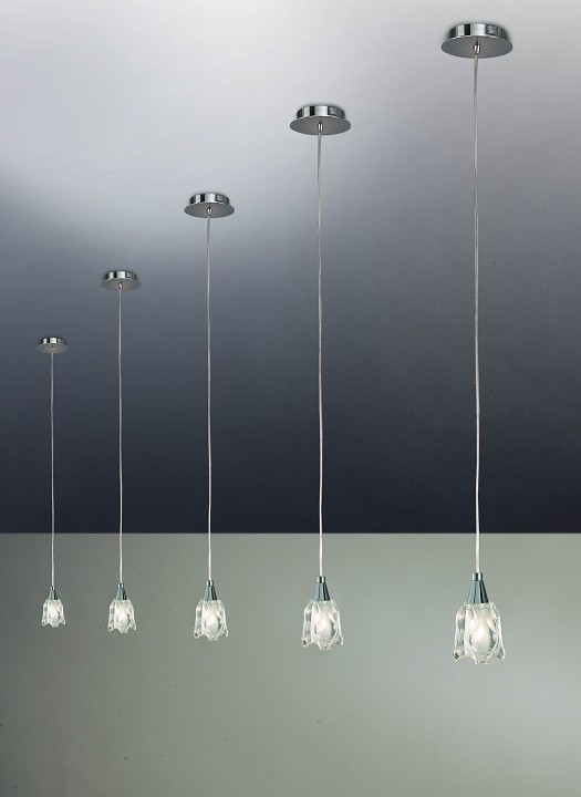 Подвесной светильник Mantra 0579 Amel