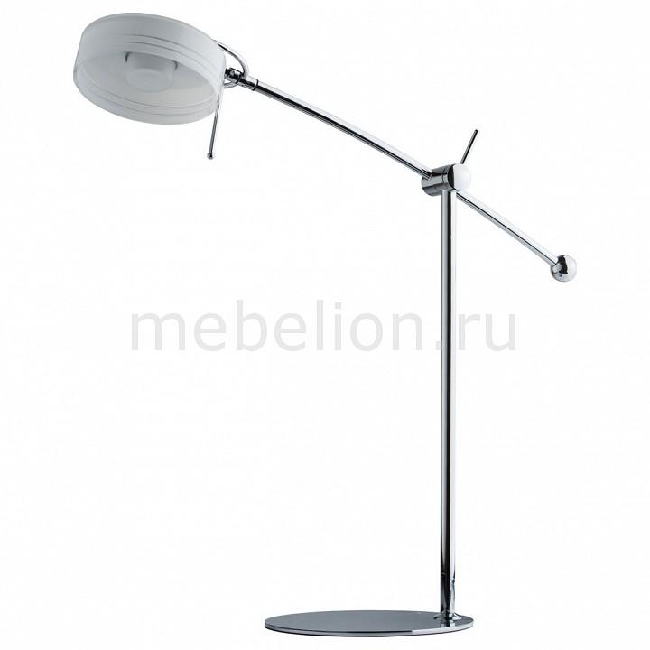 Настольная лампа офисная MW-Light Ракурс 2 631030401 цена 2017