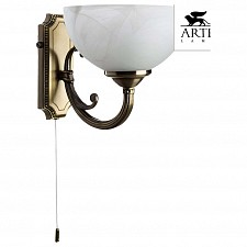 Бра Arte Lamp A3777AP-1AB Windsor