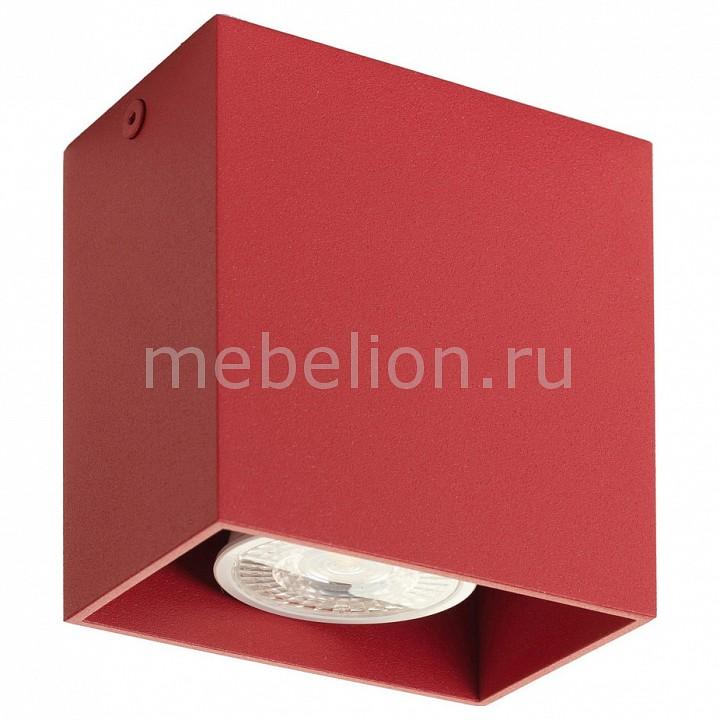 Накладной светильник Denkirs DK2027-RE лижевски к re play том 1