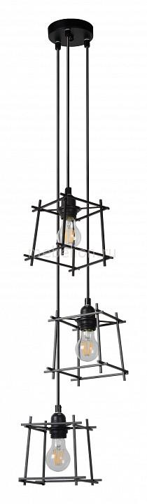 Купить Подвесной светильник Edgar 46405/03/30, Lucide, Бельгия