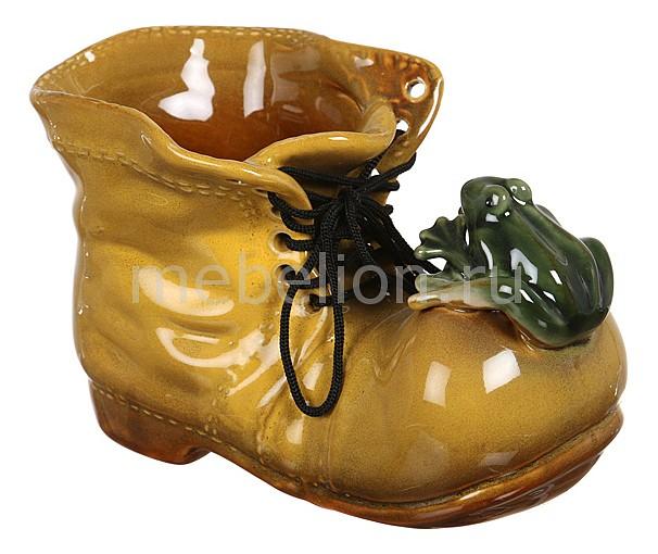 Кашпо (15х10 см) Ботинок 180-315 (15х10 см) Ботинок 180-315