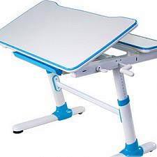 Стол учебный Carezza Blue