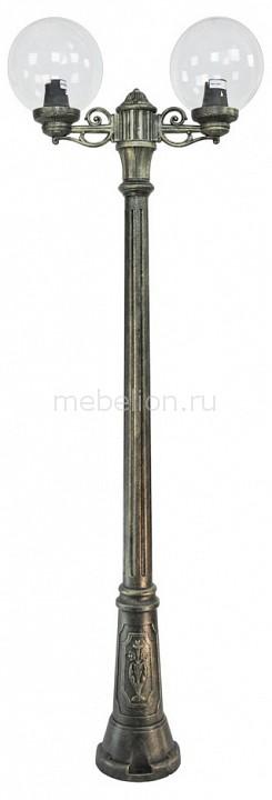 Фонарный столб Fumagalli Globe 250 G25.156.S20.BXE27