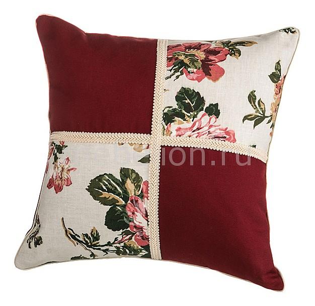 Подушка декоративная  (40х40 см) Яблоневый цвет 850-801-6