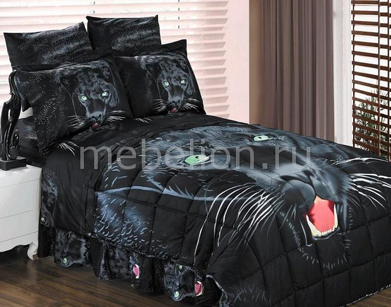 Комплект семейный AryaJaguar AR_F0002922Артикул - AR_F0002922,Бренд - Arya (Турция),Материал ткани - 100% хлопок,Тип ткани - сатин,Плотность плетения - высокая,В комплекте - Пододеяльник ,160 x 220 см, 2 шт.,черный цв. ,Простыня ,240 x 260 см, 1 шт.,черный цв. ,Наволочка ,50 x 70 см, 2 шт.,черный цв. ,Наволочка с кантом ,50 x 70 + 5 см, 2 шт.,черный цв. ,Размеры - семейный,Основной цвет - черный,Тип отделки - однотонная печать, цветная печать,Упаковка - коробка картонная<br><br>Артикул: AR_F0002922<br>Бренд: Arya (Турция)<br>Материал ткани: 100% хлопок<br>Тип ткани: сатин<br>Плотность плетения: высокая<br>В комплекте: Пододеяльник ,160 x 220 см, 2 шт.,черный цв. ,Простыня ,240 x 260 см, 1 шт.,черный цв. ,Наволочка ,50 x 70 см, 2 шт.,черный цв. ,Наволочка с кантом ,50 x 70 + 5 см, 2 шт.,черный цв. ,,<br>Размеры: семейный<br>Основной цвет: черный<br>Тип отделки: однотонная печать, цветная печать<br>Упаковка: коробка картонная