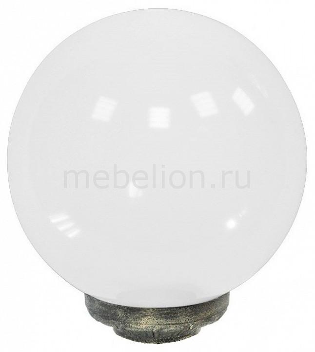 Наземный низкий светильник Fumagalli Globe 250 G25.B25.000.BYE27