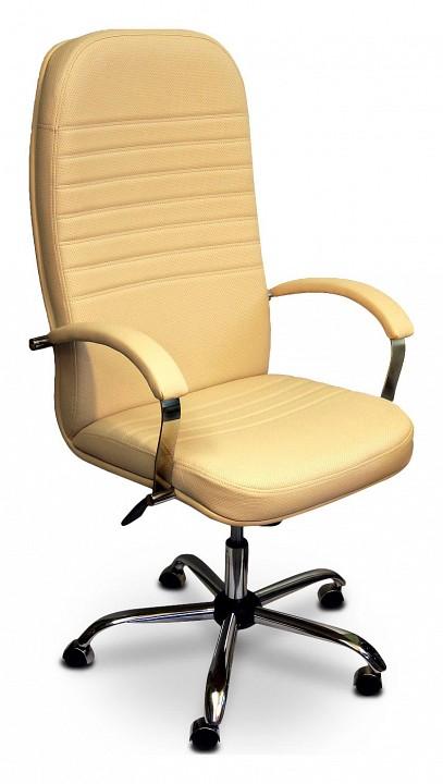 Кресло для руководителя Круиз КВ-04-131112-0413