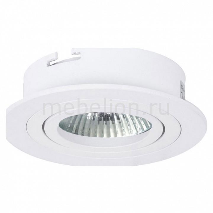 Купить Встраиваемый светильник A1521- White, Donolux, Китай