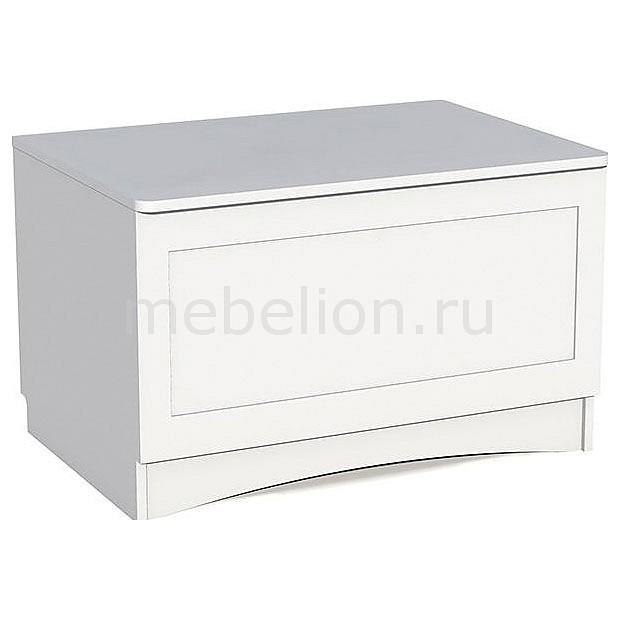 Сундук Сильва Прованс НМ 09.22-01 шкаф комбинированный прованс нм 009 23
