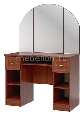 Стол туалетный Юлианна СТЛ.004.03 вишня барселона mebelion.ru 7890.000