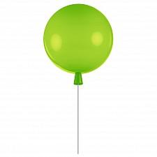 Накладной светильник Loft it 5055C/S   green 5055