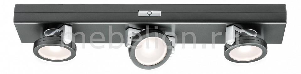 Купить Накладной светильники Rotate 70636, Paulmann, Германия