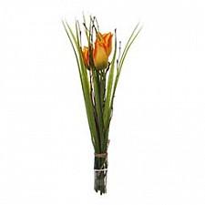 Букет (30 см) Из 3-х тюльпанов 58020600
