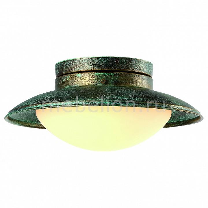 Накладной светильник Arte Lamp Gambrinus A9256PL-1BG потолочный светильник arte lamp gambrinus a9256pl 1bg