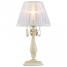 Настольная лампа декоративная Elegant 21 ARM387-00-W