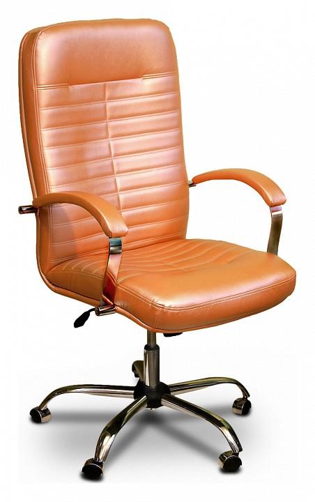 Кресло компьютерное Креслов Орман КВ-08-130112-0453 кресло компьютерное креслов орион кв 07 130112 0458