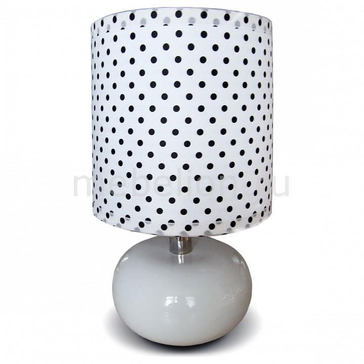 Настольная лампа De Markt декоративная Келли 1 607030101 настольная лампа декоративная келли 1 607030101