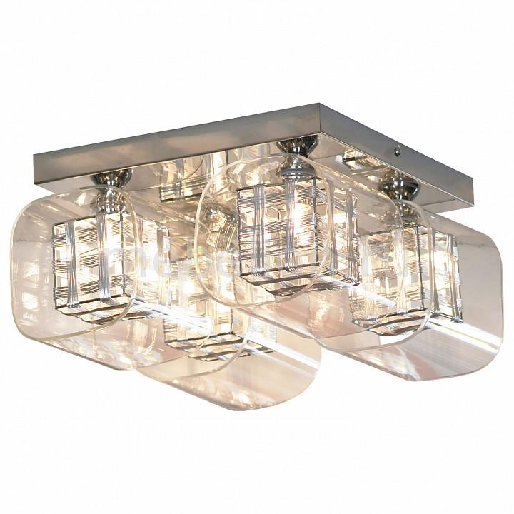 Накладной светильник Lussole Sorso LSC-8007-04 накладной светильник lussole sorso lsc 8007 01