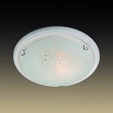 Накладной светильник Sonex 201 Blanketa