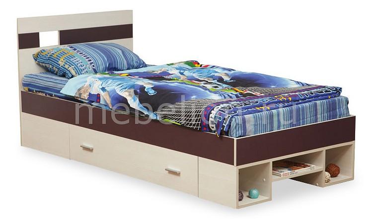 Кровать Олимп-мебель Next 06.296