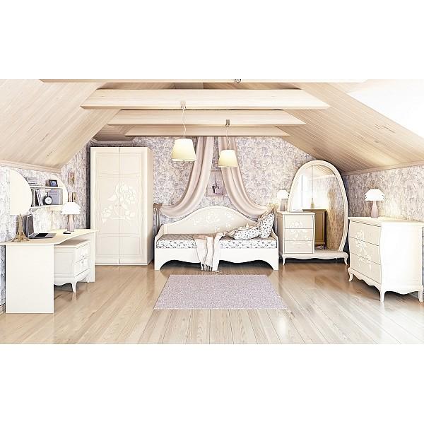 Гарнитур для спальни Мебель-Неман Гарнитур для детской спальни  Астория 2014 NEM_Astoria_2014_children