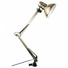 Настольная лампа офисная Senior A6068LT-1AB