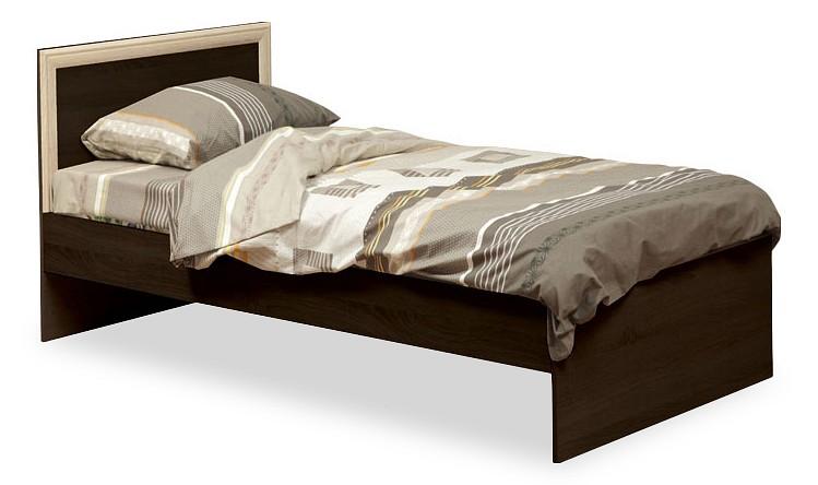 Кровать односпальная Олимп-мебель 21.55