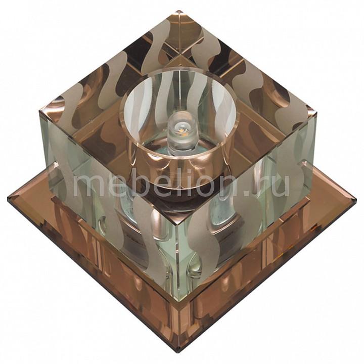 Встраиваемый светильник Uniel 10646 Fiore