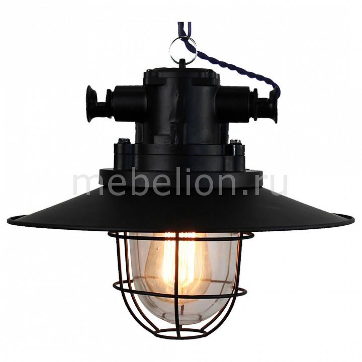 Подвесной светильник Lussole LSP-9896 Loft