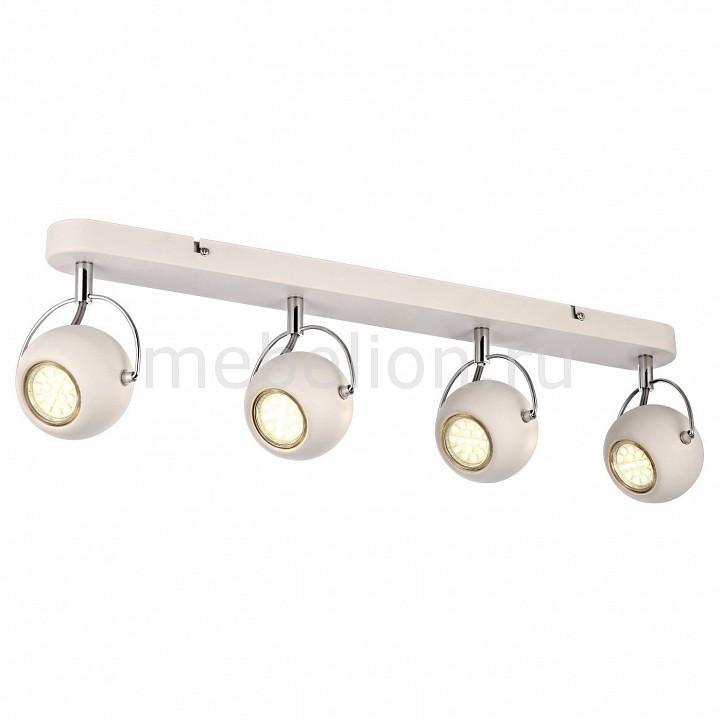 Спот Arte Lamp A9128PL-4WH Spia