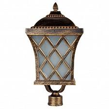 Наземный низкий светильник Feron 11443 Тартан