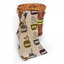 Полотенце для кухни Пряные травы 4070