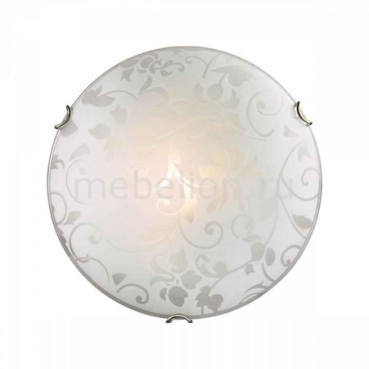 Накладной светильник Sonex 108 Vuale