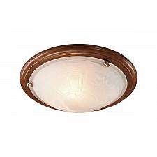 Накладной светильник Sonex 236 Lufe Wood