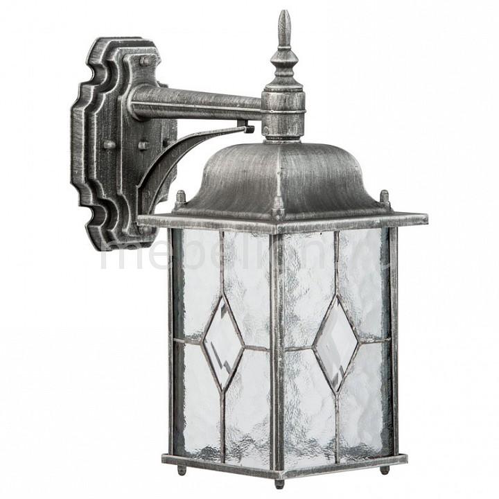 цена на Светильник на штанге MW-Light Бургос 813020201