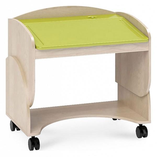 Стол учебный Компасс-мебель