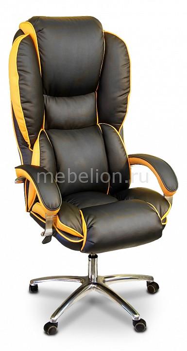 Кресло для руководителя Барон XXL КВ-12-131112  журнальный столик из труб своими руками