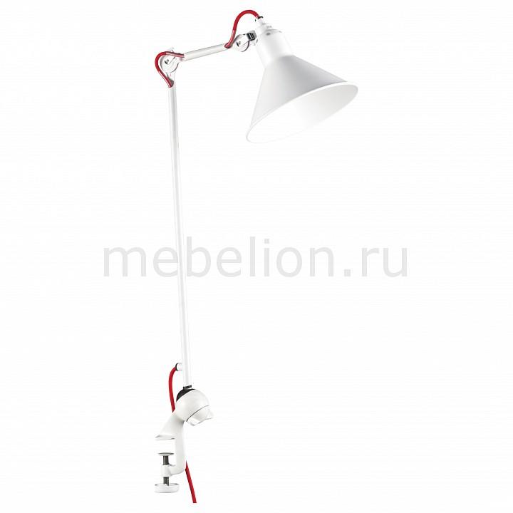 Настольная лампа офисная Lightstar LS-76 765926 цены