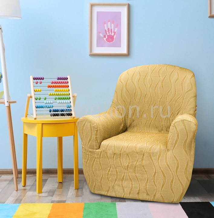 лучшая цена Чехол для кресла Belmarti ТОСКАНА