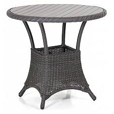 Стол обеденный Magda 6808-7-7 темно-серый